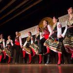 Български народни танци за напреднали